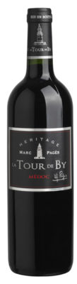 La Tour de By Médoc