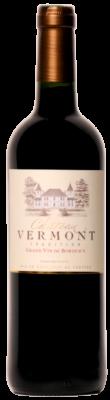 Château Vermont Tradition Grand vin de Bordeaux