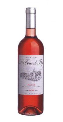 Ch La Tour de By - Rosé Médoc